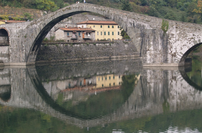 Tour della Garfagnana