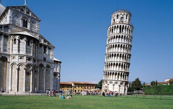 Tour di Pisa