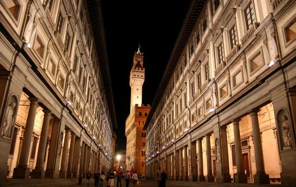 Tour a Firenze