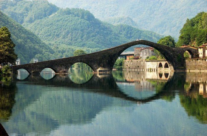 Tour della Garfagnana e Barga