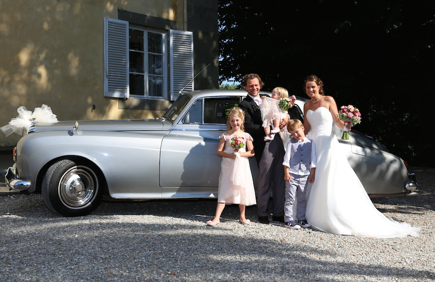 Vintage Car Hire For Weddings And Special Events Car Hire Lucca