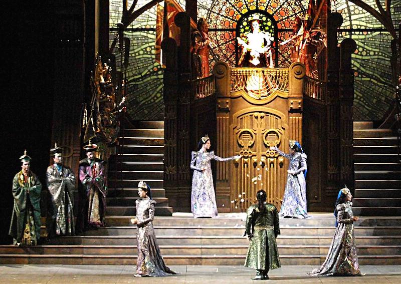 Festival di Puccini