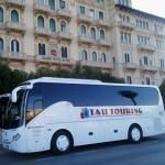 Tau Touring 20 seats Bus